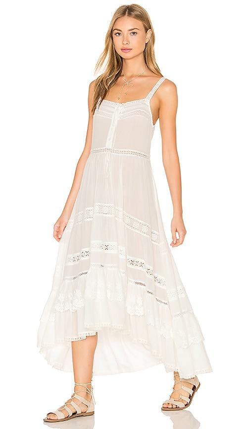 Spell & The Gypsy Prairie Sun Dress