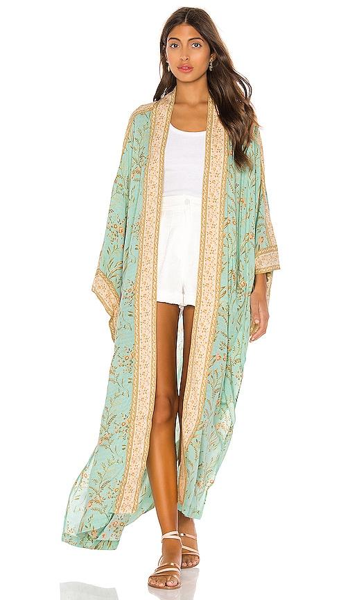 Maisie Maxi Kimono