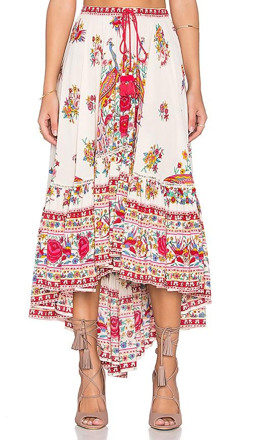 Hotel Paradiso Castaway Skirt