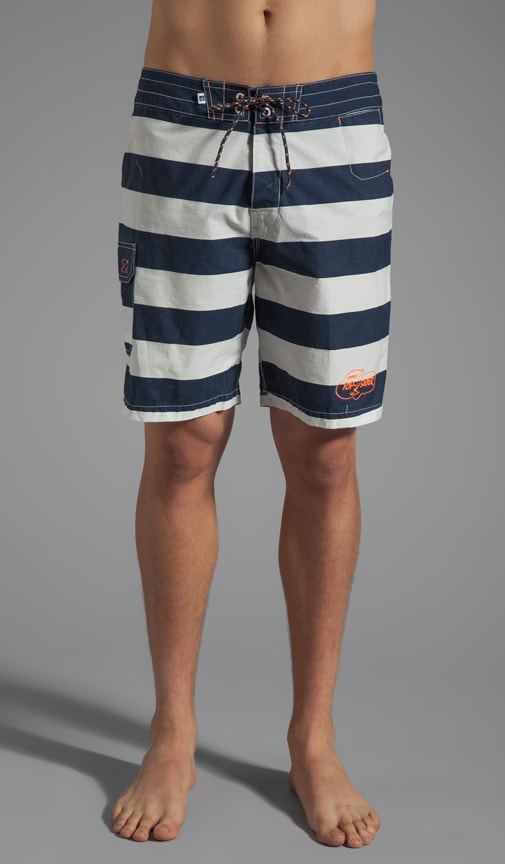 On Cloud 9 Boardshort