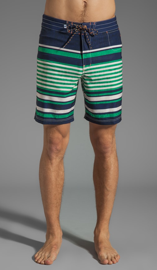 Walk The Plank Boardshort