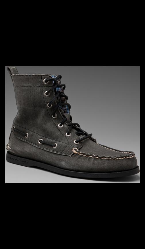 A/O 7-Eye Boot