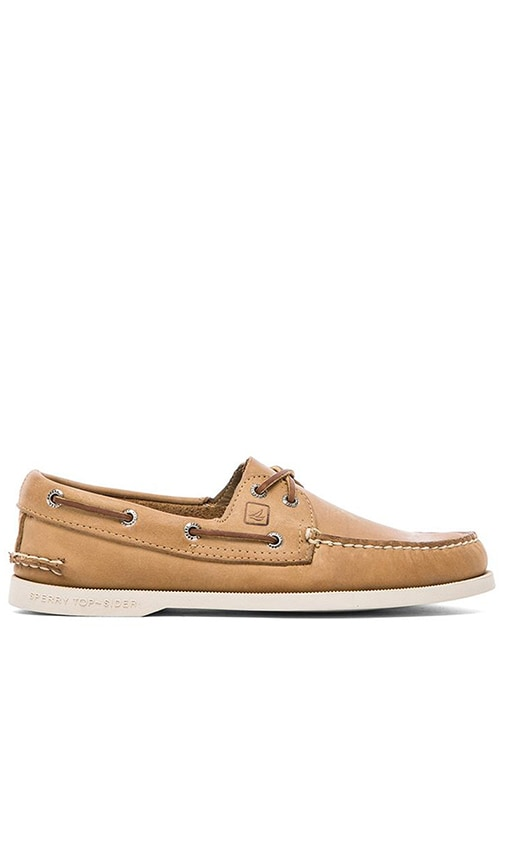 Sperry Top-Sider A/O in Oatmeal | REVOLVE