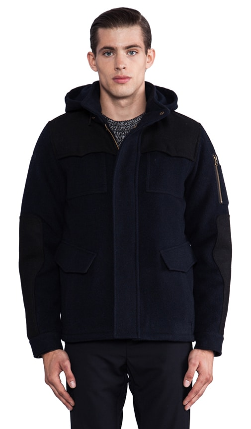 Broome Field Jacket