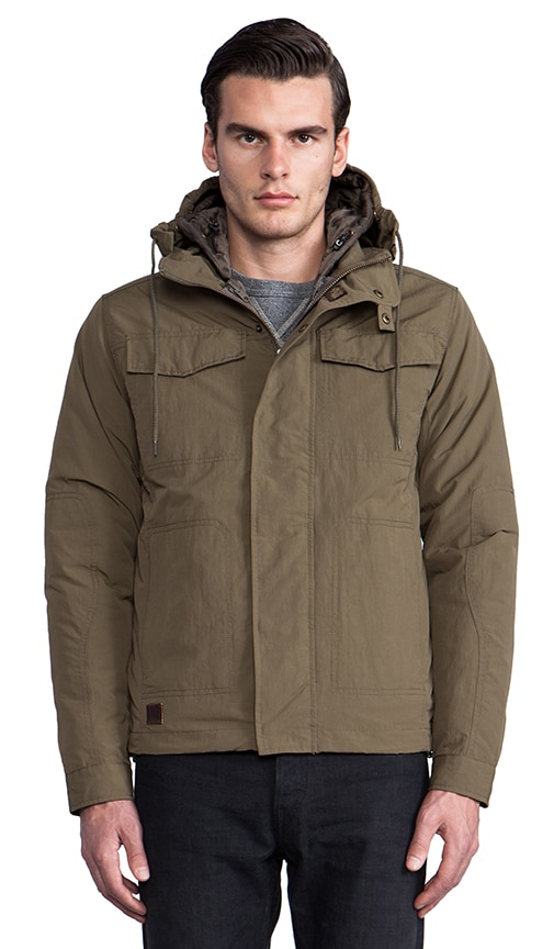 Carson Field Jacket