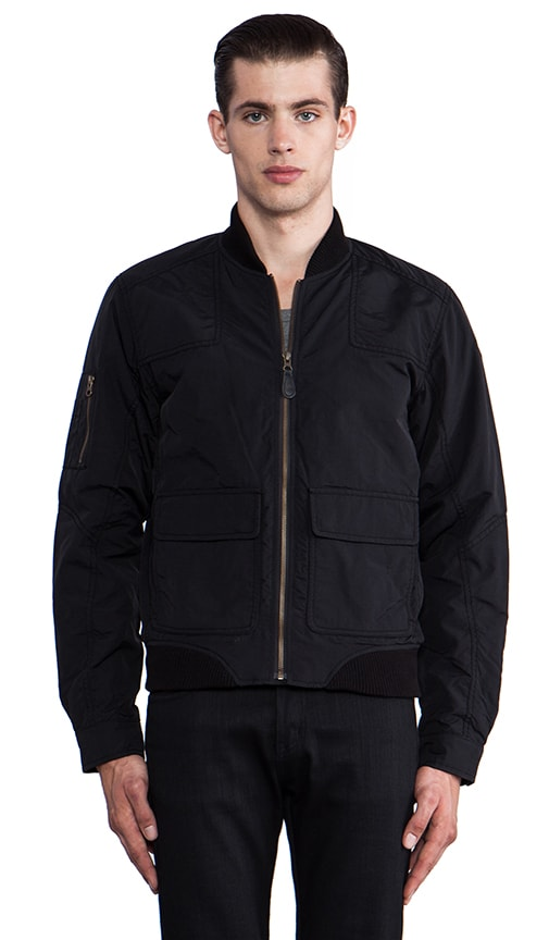 Putnam Flight Jacket
