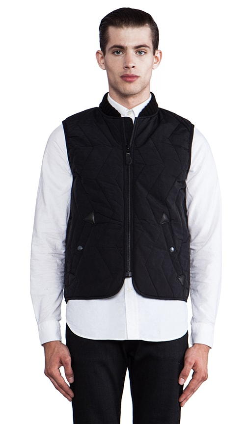 Seneca Vest