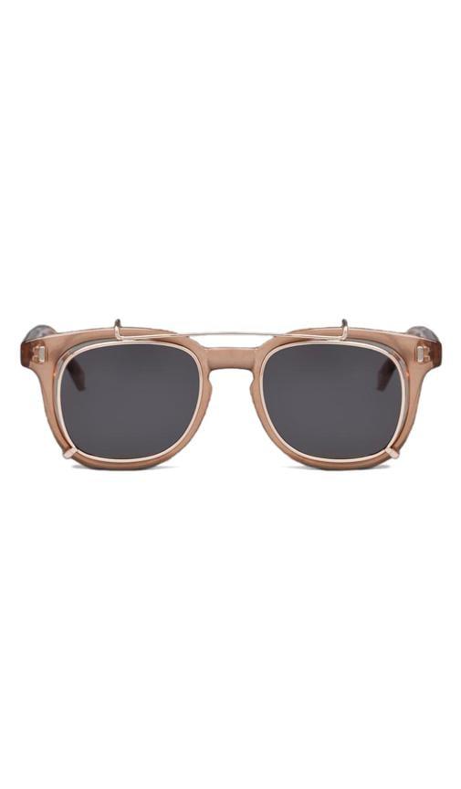 Spitfire Studio Tan Clip in Brown   Gold   Black   REVOLVE 4aa50b2800