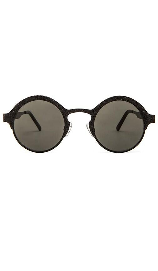 Солнцезащитные очки sci fi