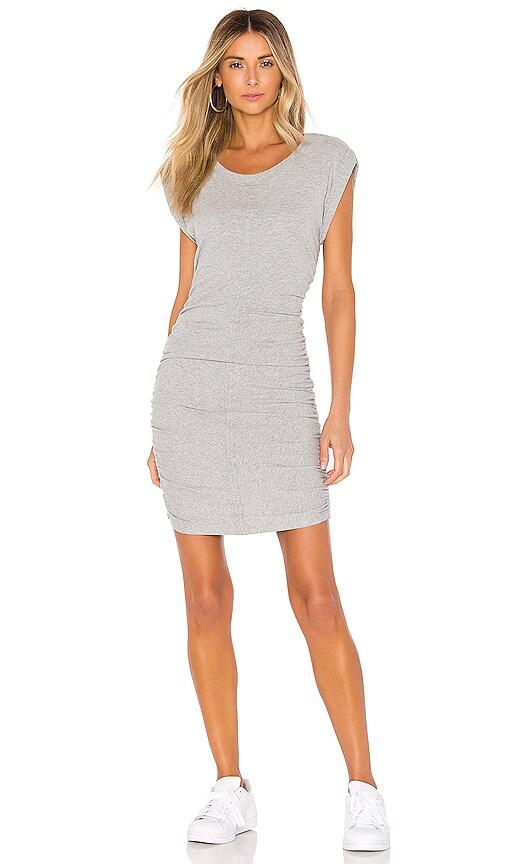 Casing Detailed Dress