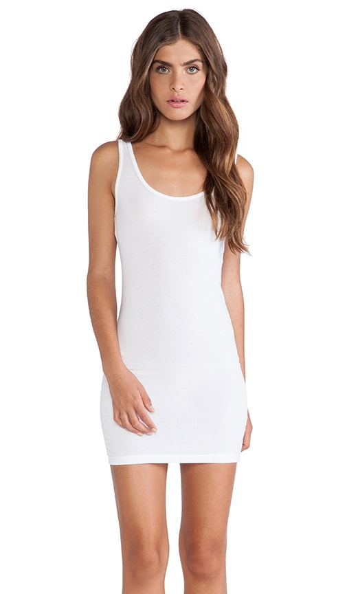 Basic Layer Dress
