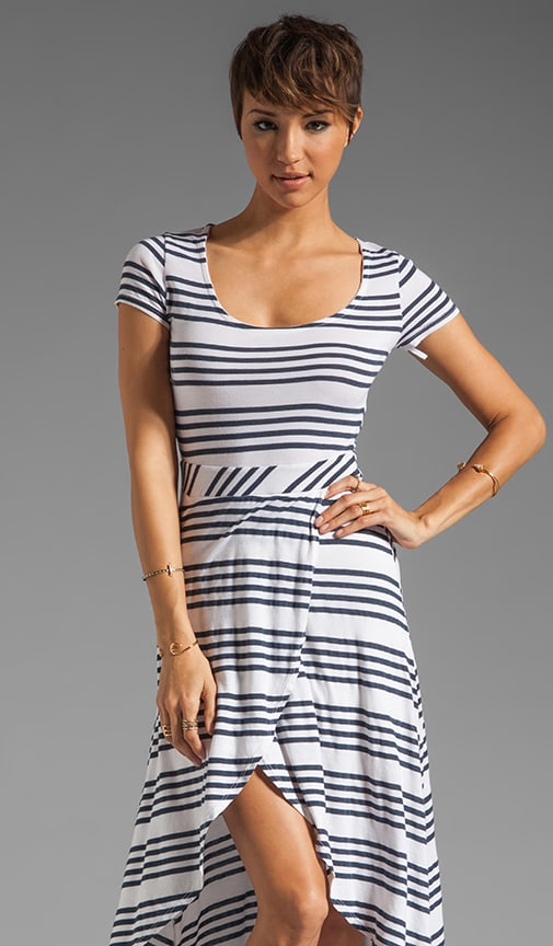 Stripe Maxi