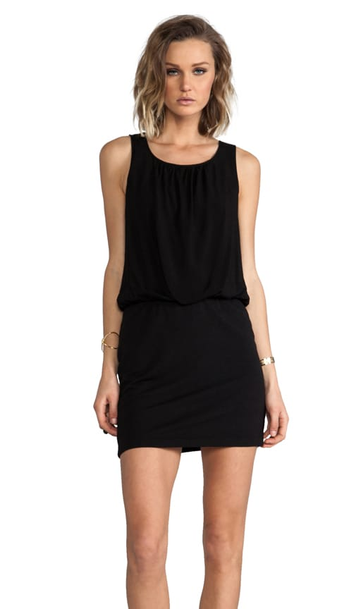 Rayon Sleeveless Dress