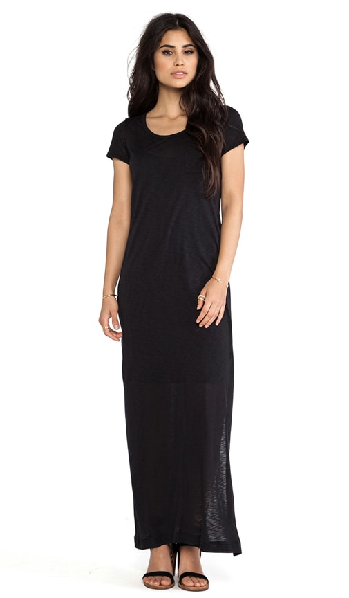 Always Tee Maxi Dress