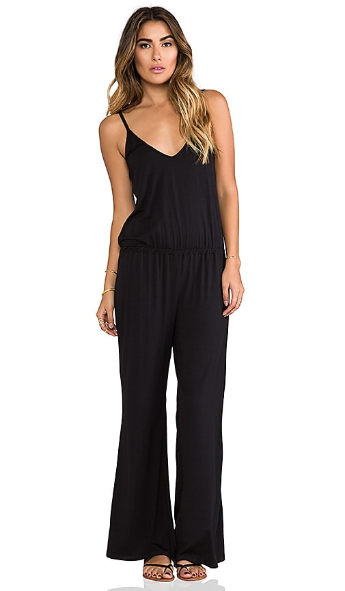Essential Long Romper