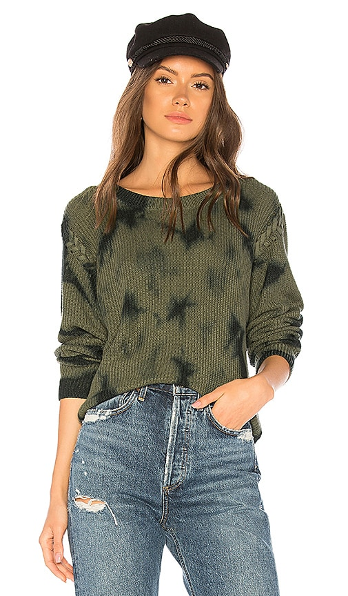 Hillside Sweater