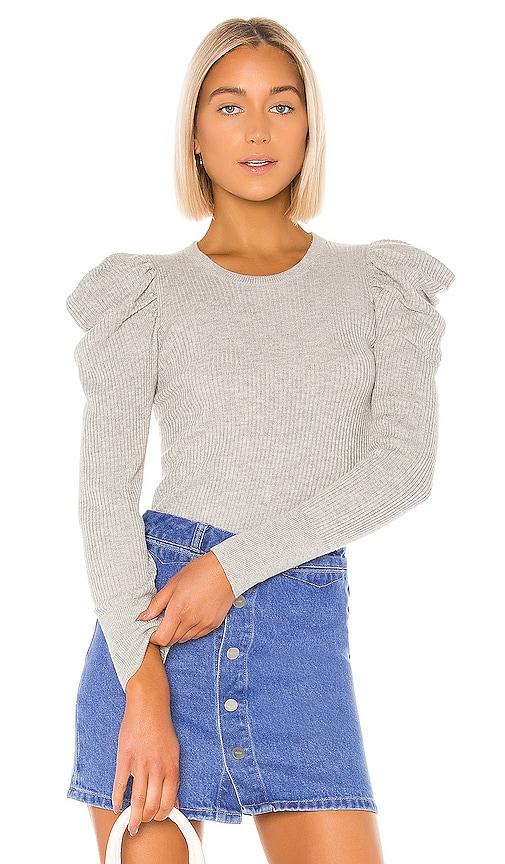Allston Puff Sleeve Pullover
