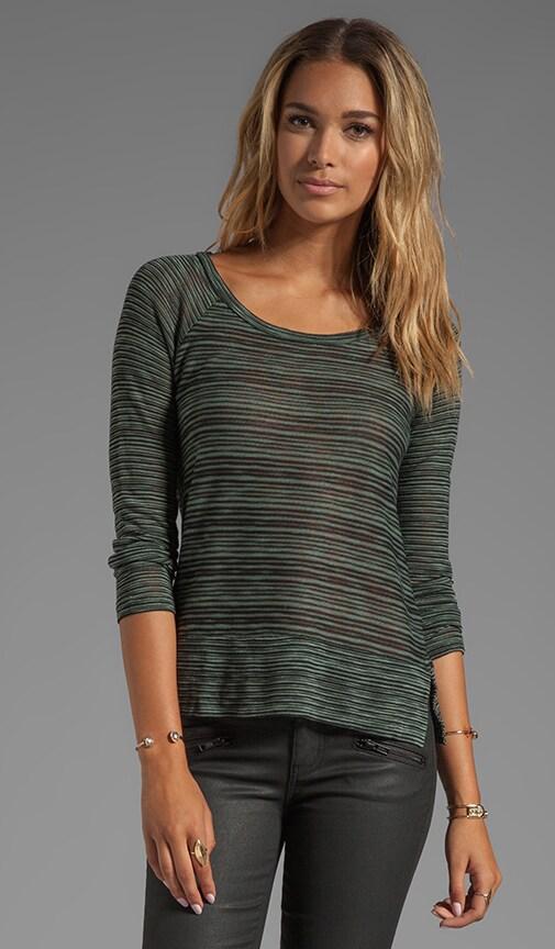 West Village Loose Knit Pullover