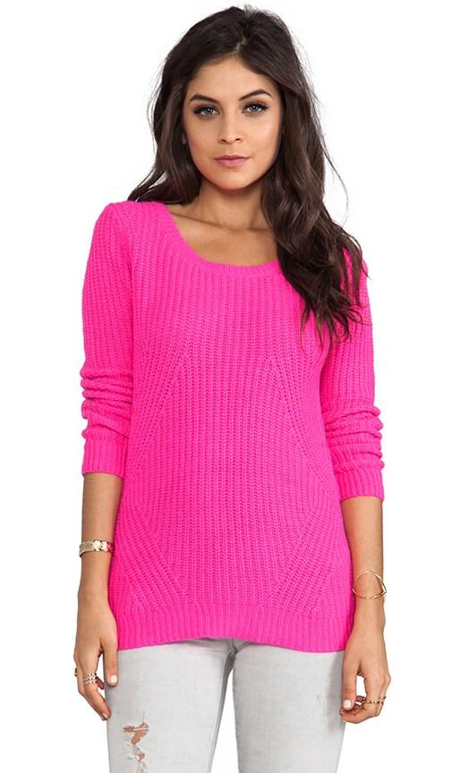Nolita Rib Pullover Sweater
