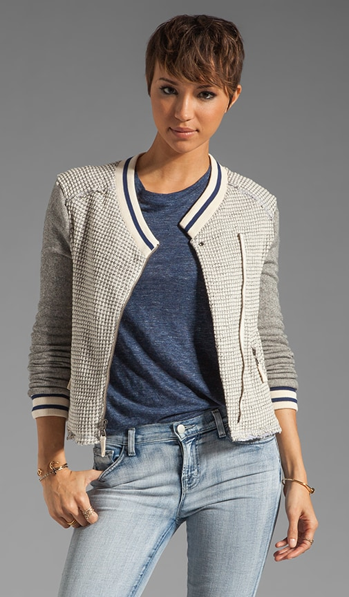 Rydell Boucle Jacket