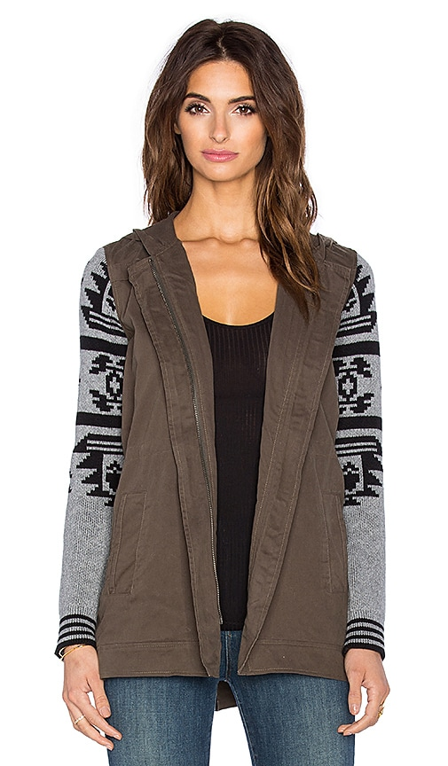 Snowcrest Jacket
