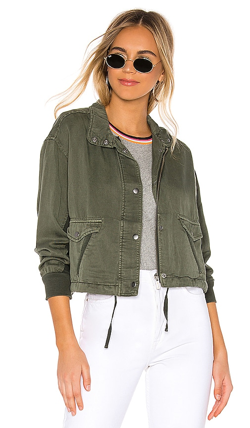 Austin Jacket