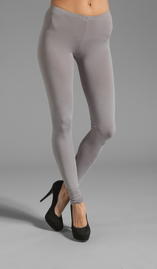 Modal Lycra Leggings
