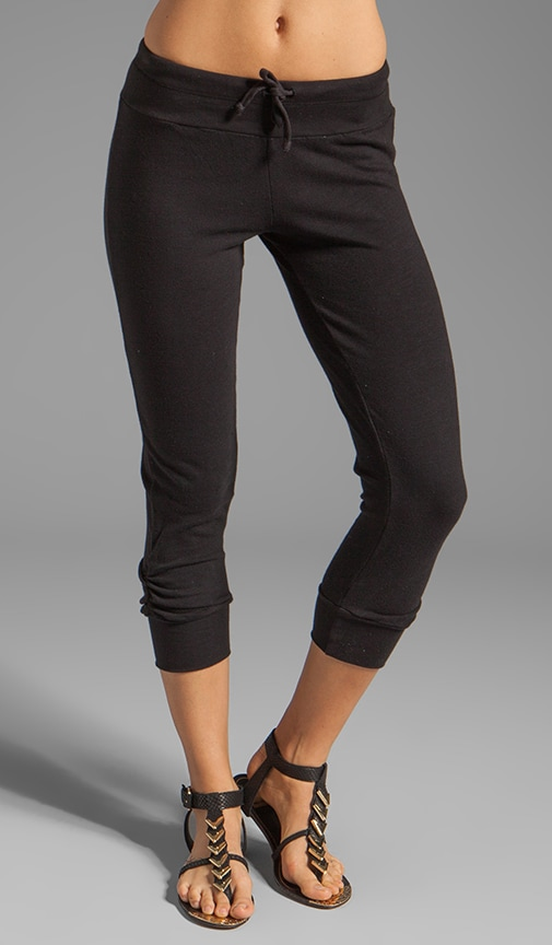 Slub Active Sweatpants