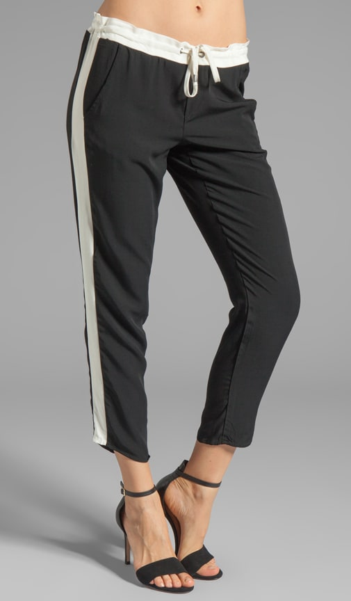 Athens Colorblocked Pant
