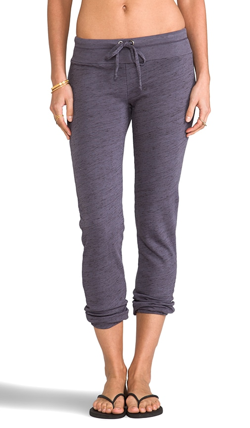 Space-Dyed Heather Active Sweatpant