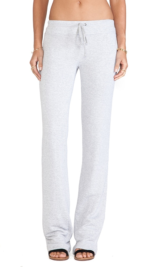 Flared Lounge Pants