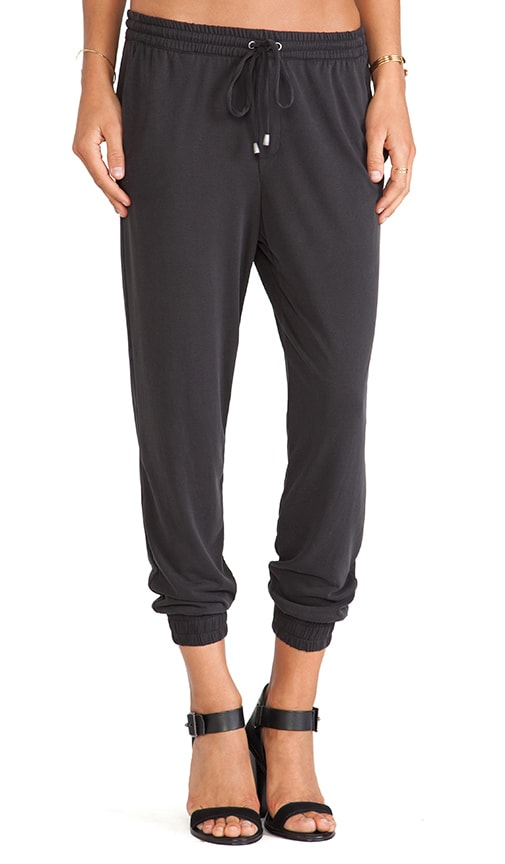 Sandwash Jersey Pant