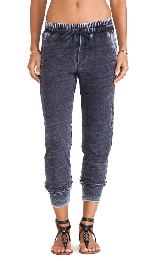 Enfield Active Burnout Pants