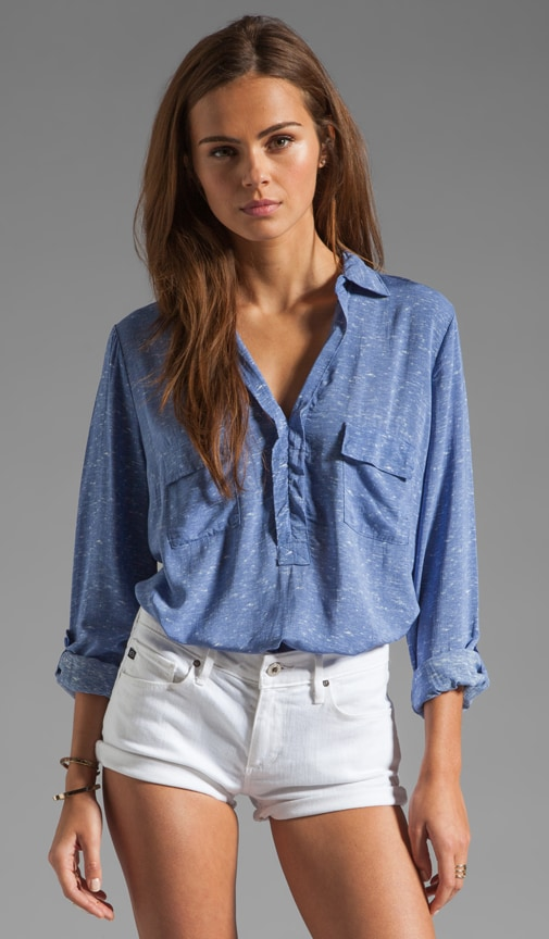 Heathered Shirting