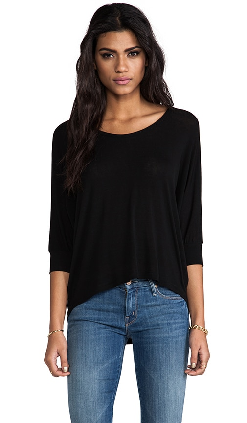 Drapey Lux Top
