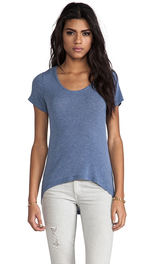 Drapey Lux Tee