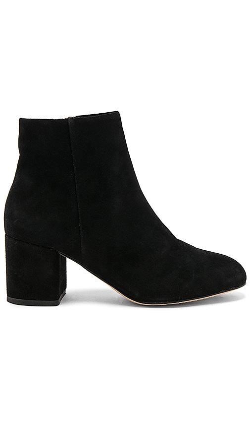 Splendid Daniella Bootie in Black