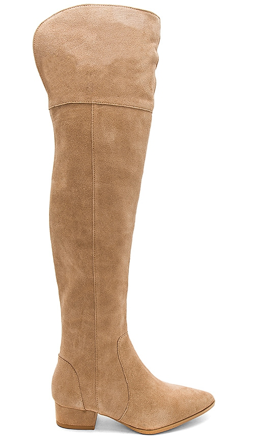Splendid Ruby Boot in Tan