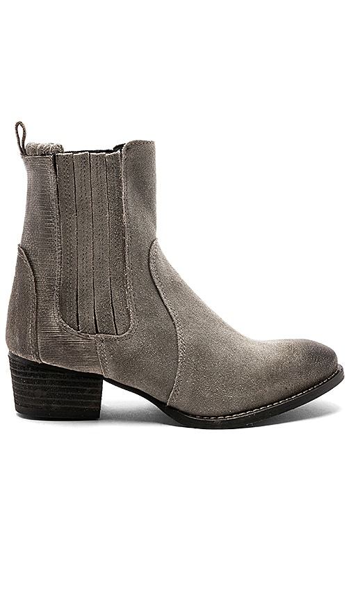 Splendid River Bootie in Gray