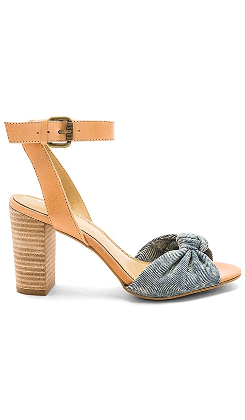 BEA KNOTTED SANDAL