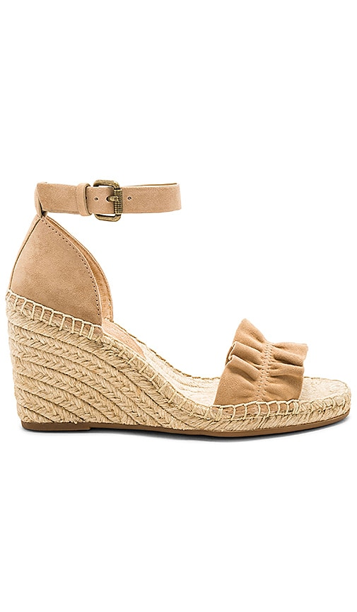Splendid Bedford Wedge in Taupe