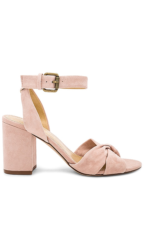 Splendid Fairy Heel in Blush