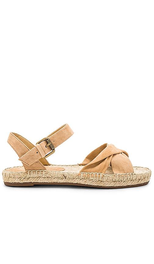 Splendid Fae Sandal in Beige