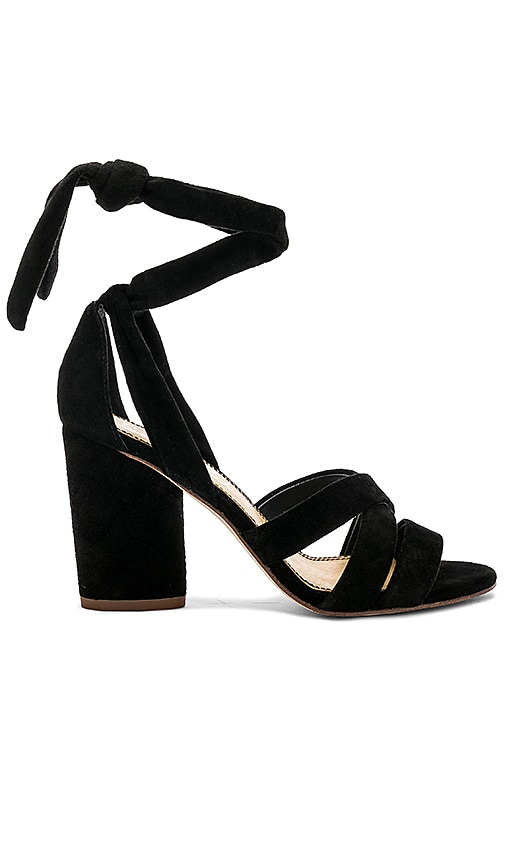 Splendid Fergie Heel in Black
