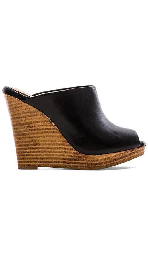 Brooklin Wedge Sandal