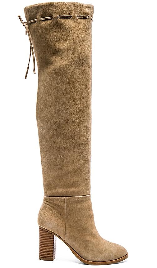 Splendid Darcie Boot in Natural