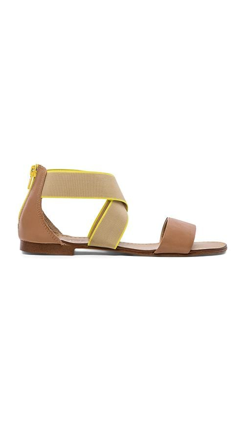 Congo Flat Sandals