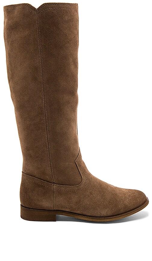 Splendid Penelope Boot in Brown