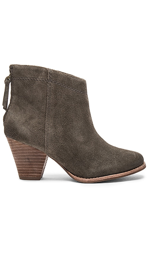 Splendid Ryebrook Bootie in Grey