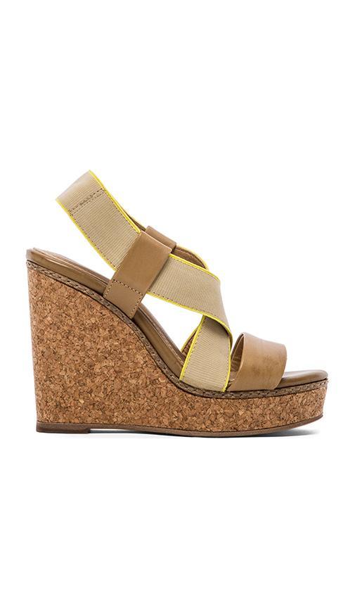 Kellen Wedge Sandals